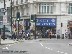 City Souvenirs image
