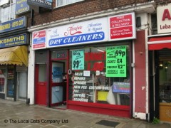 Absolute Dry Cleaners image