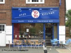Yo Yo Kitchen image