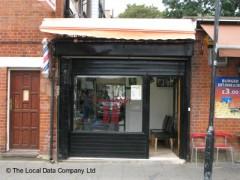 Acton Barber Shop image