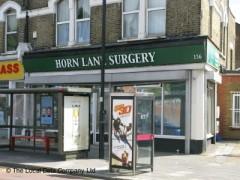 Horn Lane Surgery image