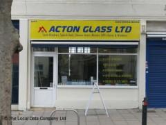 Acton Glass image