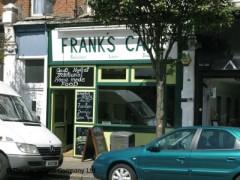 Frank's Cafe image