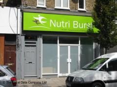 Nutri Burst image