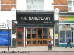 The Sanctuary image