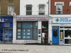 The Rosendale Surgery image
