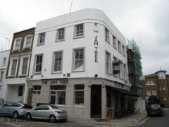 The Jam Tree, exterior picture