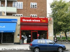 Thresh Wines image