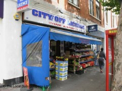 City View Off Licence image
