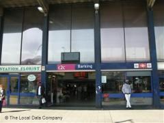 Barking Underground Station image