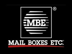 Mail Boxes Etc, exterior picture