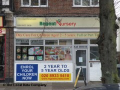 Regent Nursery School image