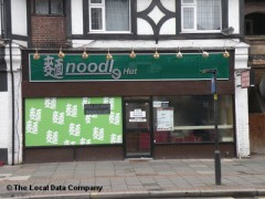Noodle Hut 424 Rayners Lane Pinner Chinese Fast Food
