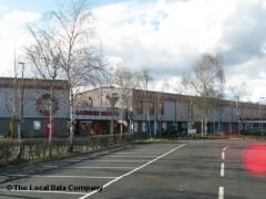 Ladbroke Stadium Crayford image