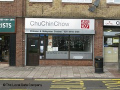 Chuchinchow, exterior picture