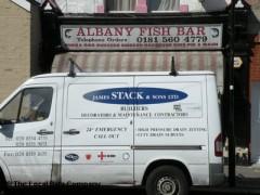 Albany Fish Bar image