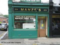 Manze's image