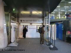 Rail Booking Office 548912 image
