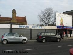 Surplus Supplies image