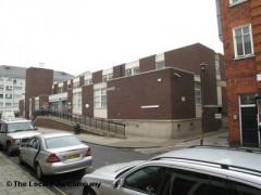 Lisson Grove Health Centre image