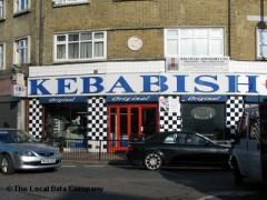 Kebabish image