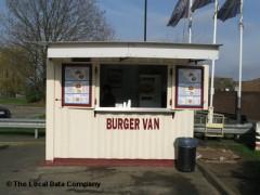 Burger Van image
