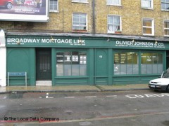Broadway Mortgage Link image