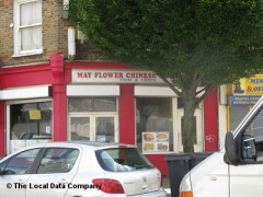 Mayflower Fish & Chips image