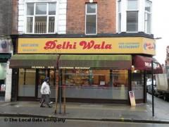 Delhi Wala image