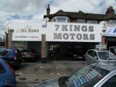 7 Kings Motors image