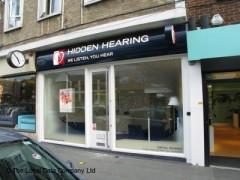 Hidden Hearing image
