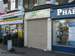 East Ham Foot Care image