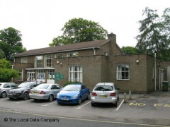 Banstead Library image