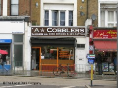 A Star Cobblers image