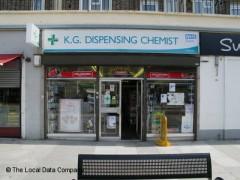KG Dispensing Chemist image