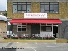 Greenock Cafe image