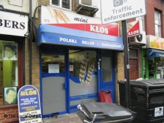 Kolos, exterior picture