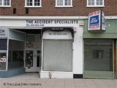 Accident Specialists image