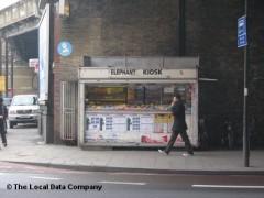 Elephant Kiosk image