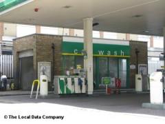 BP Connect Car Wash image