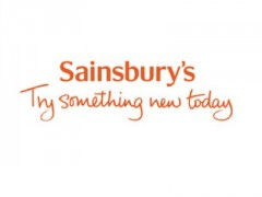 Sainsbury's Filling Station image