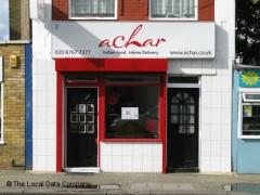 Achar image