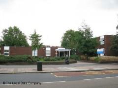 Brocklebank Heath Centre image