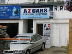 A Z Cars image