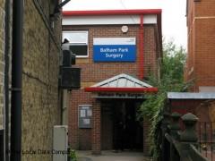 Balham Park Surgery image