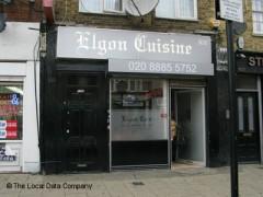 Elgon Cuisine image