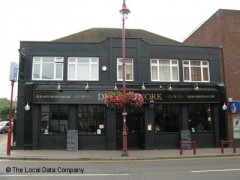 Duke Of York, exterior picture