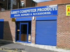 Abbey Computer Products image