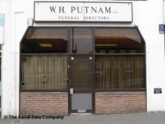 W H Putnam image