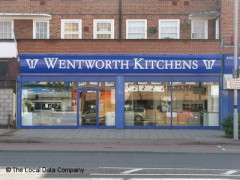 Wentworth Kitchens, exterior picture